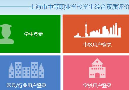 上海市中等职业学校学生综合素质